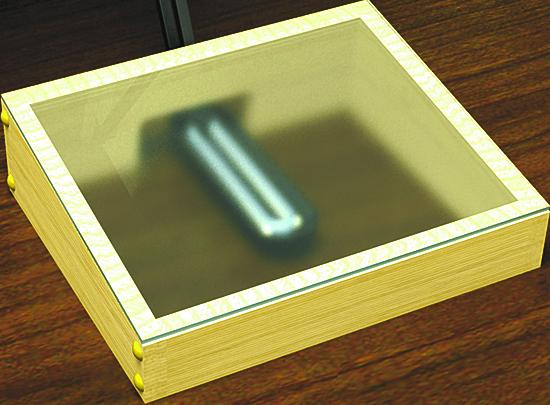 Световые планшеты своими руками 834